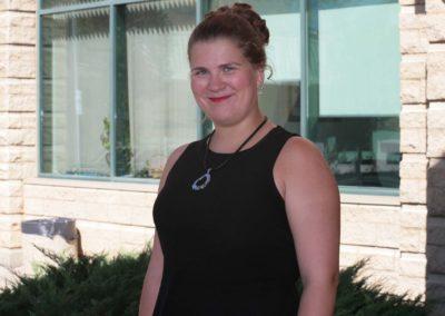Ema Nikolovska, Voice from Toronto, ON