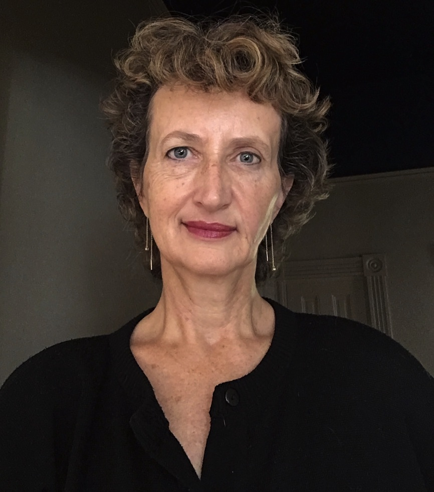 Janis Auster