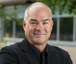Greg Burton